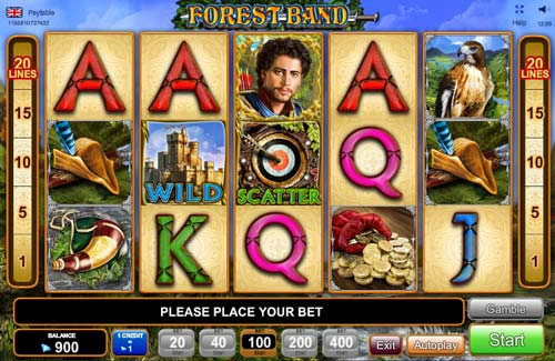 forest-band-online-slot