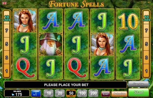 fortune-spells-from